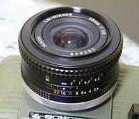 Lwnikkor28mm