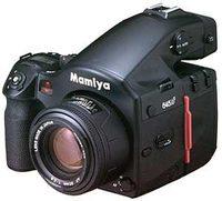 Mamiya645af