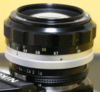 nikkor50mm_f12